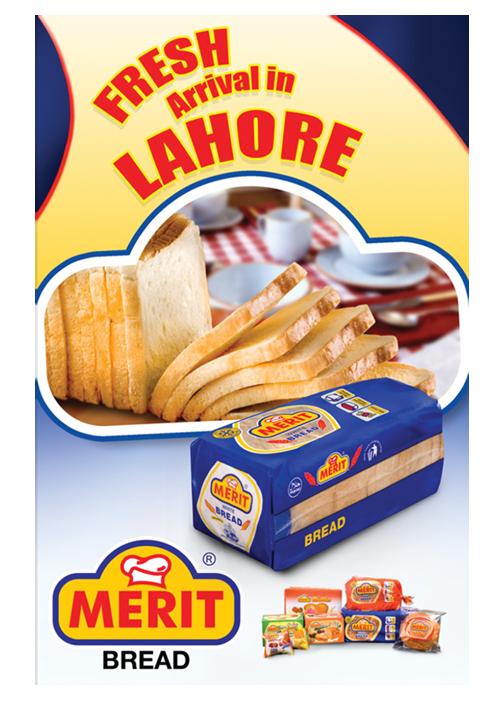 Merit bread