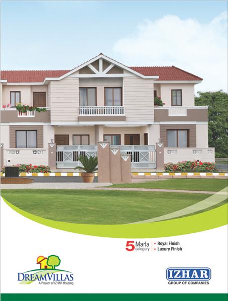 izharhousing scheme