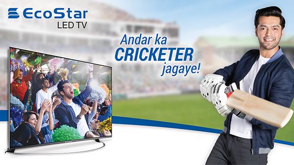 59957a2814c18-EcoStar LED TV - Andar ka cricketer jagaye!