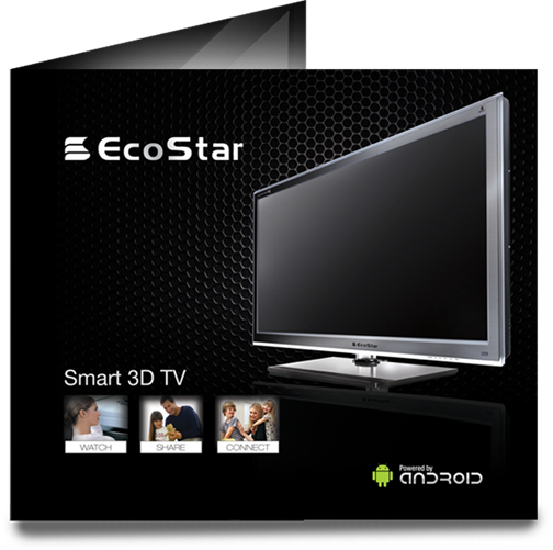 Eco Smart TV Home