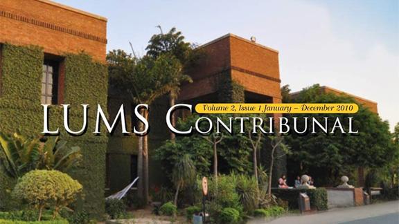 LUMS Contribunal